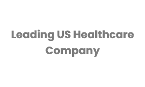 Leading US based Healthcare Company