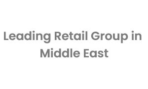 Leading Retail Group in Middle East