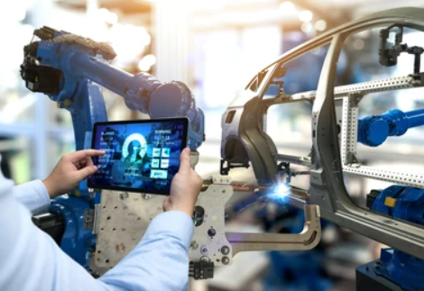 Industry 4.0 services